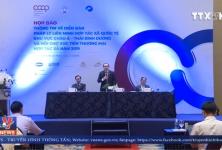 Giới thiệu Diễn đàn pháp lý liên minh HTX khu vực Châu Á - Thái Bình Dương