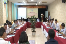 VCA tổ chức hội nghị Tham vấn tổ chức lại, tái cơ cấu HTX nông nghiệp hoạt động hiệu quả thấp khu vực Bắc Trung Bộ
