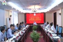 Hội nghị giao ban đánh giá công tác tháng 7 và triển khai nhiệm vụ công tác tháng 8