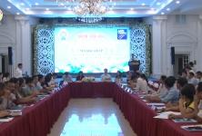 Hội thảo Kinh nghiệm quản trị và phát triển HTX tại Hà Lan – khả năng vận dụng tại Việt Nam