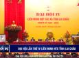 Đại hội Liên minh HTX tỉnh Lai Châu lần thứ IV