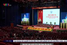 Đại hội Liên minh HTX Việt Nam lần thứ VI