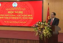 Tổng kết công tác năm 2019 và triển khai nhiệm vụ năm 2020 của hệ thống Liên minh HTX Việt Nam