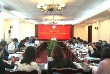 Hội nghị Ban thường vụ lần thứ 14 (khóa V) - Liên minh HTX Việt Nam