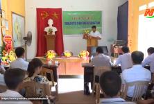 Nâng cao hiệu quả kinh tế tập thể tỉnh Ninh Bình