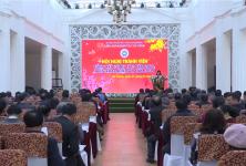 Phóng sự Đại hội Liên minh Hợp tác xã tỉnh Hải Dương
