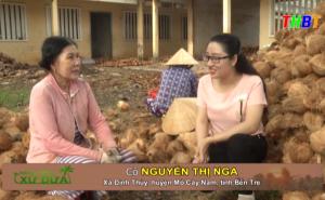 Hợp tác xã nông nghiệp Định Thủy