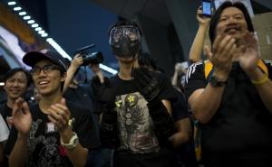 Người biểu tình Hong Kong sẽ đàm phán vào ngày 10/10