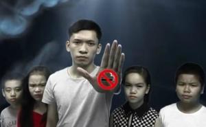 Hút một điếu thuốc mất 5,5 phút cuộc đời