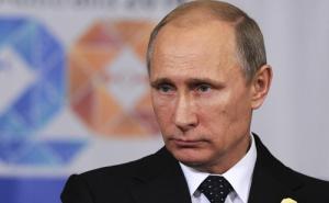 Căng thẳng Nga - phương Tây gia tăng khi Putin rời G20 sớm