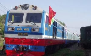 Đường sắt Việt Nam cổ phần hóa hàng loạt công ty trực thuộc