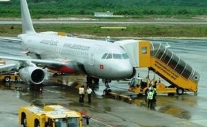 Máy bay Jetstar mất liên lạc: Đình chỉ kiểm soát không lưu