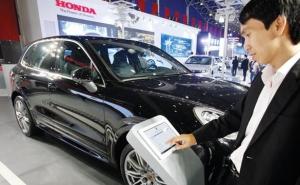Mỗi ô tô nhập khẩu, doanh nghiệp kiếm bao nhiêu?