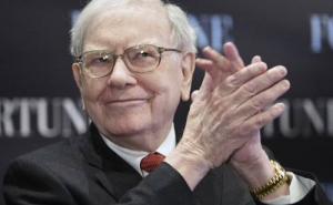 10 cổ phiếu sáng giá nhất của Warren Buffett
