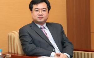 """Ông Nguyễn Thanh Nghị: """"Đề án đặc khu sẽ là bước ngoặt cho Phú Quốc"""""""