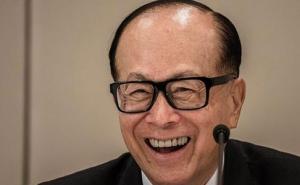 5 điều ít biết về tỷ phú giàu nhất châu Á