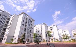 Hà Nội giữ nguyên giá dịch vụ chung cư