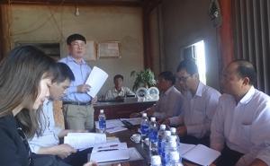 VCA: Làm việc 5 tỉnh Tây Nguyên triển khai xây dựng HTX gắn với chuỗi giá trị