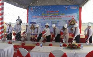 Saigon Co.op xây thêm một siêu thị tại Bình Thuận