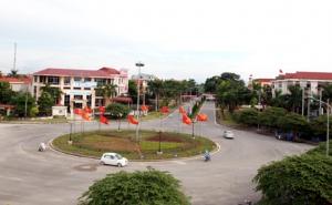 Công nhận huyện Lâm Thao (Phú Thọ) đạt chuẩn nông thôn mới