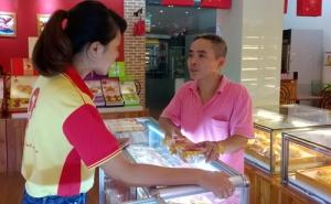Thị trường bánh Trung thu nhộn nhịp nhờ nhu cầu biếu tặng